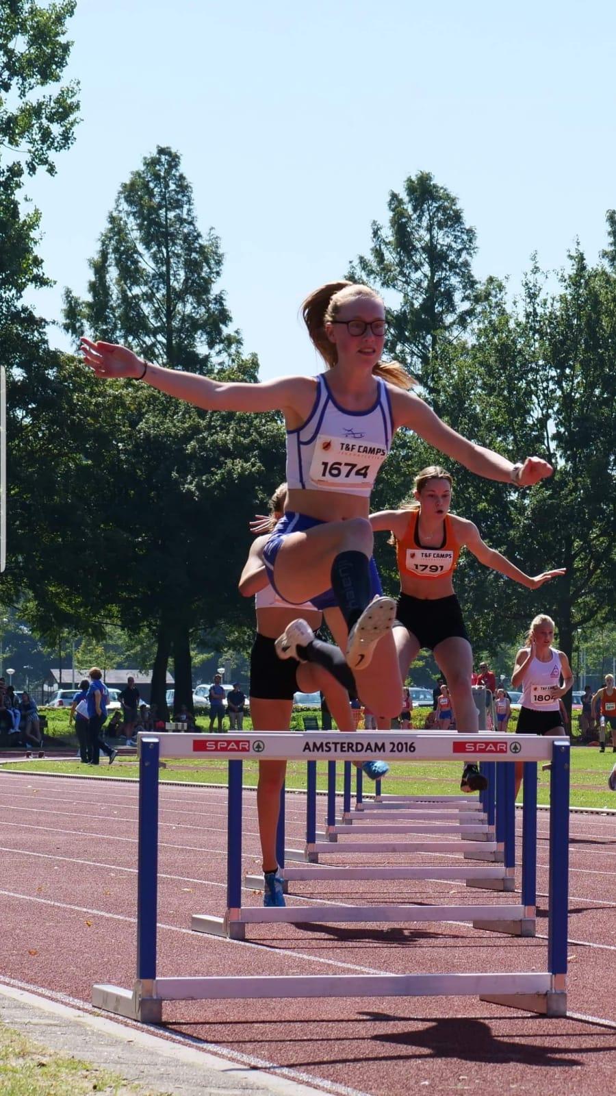Esmee Mulder