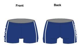 Hot pants dames