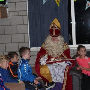 Sinterklaas 2019