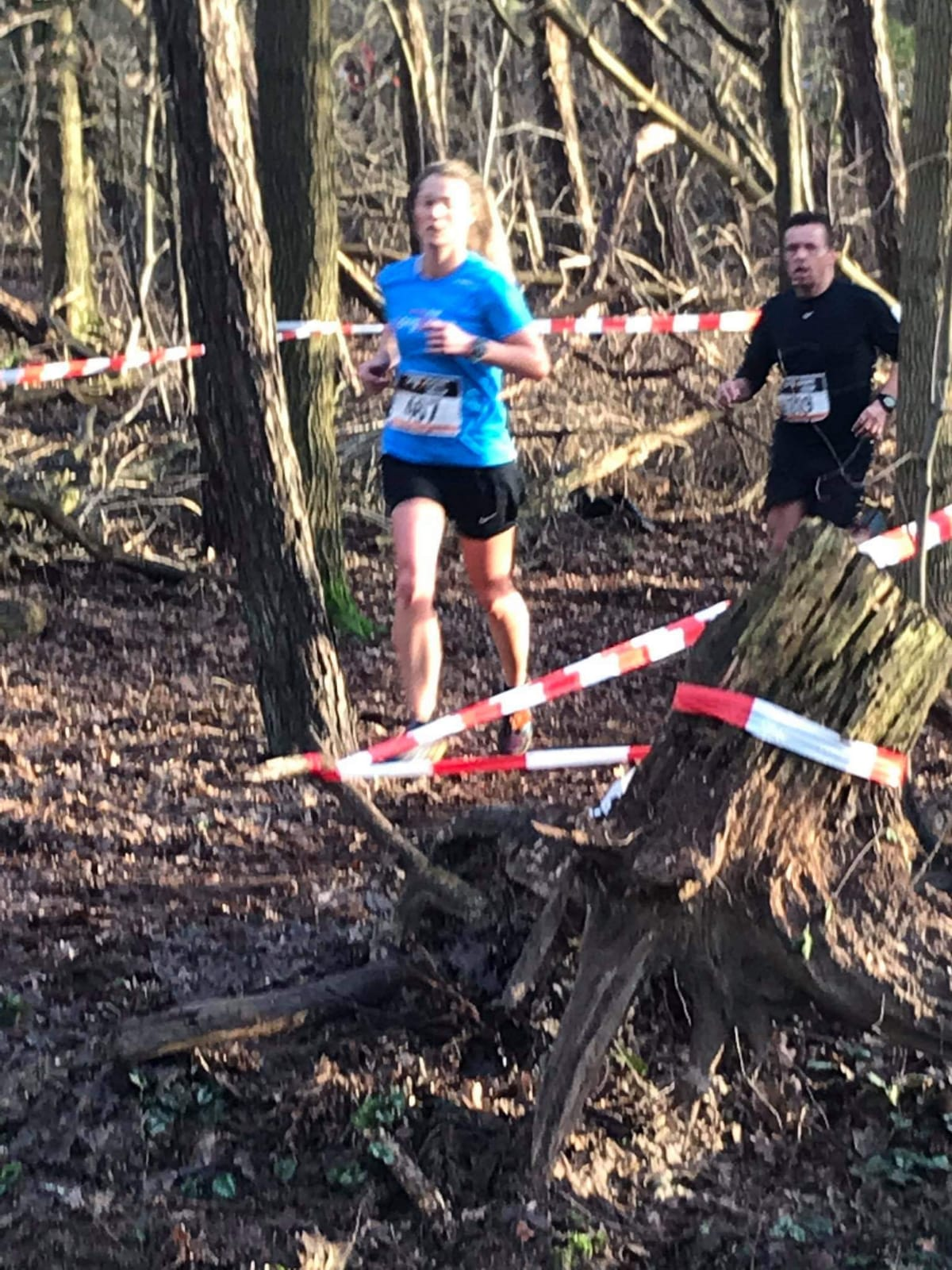 11 podium plaatsen voor Atletics bij de Zuurberg cross!