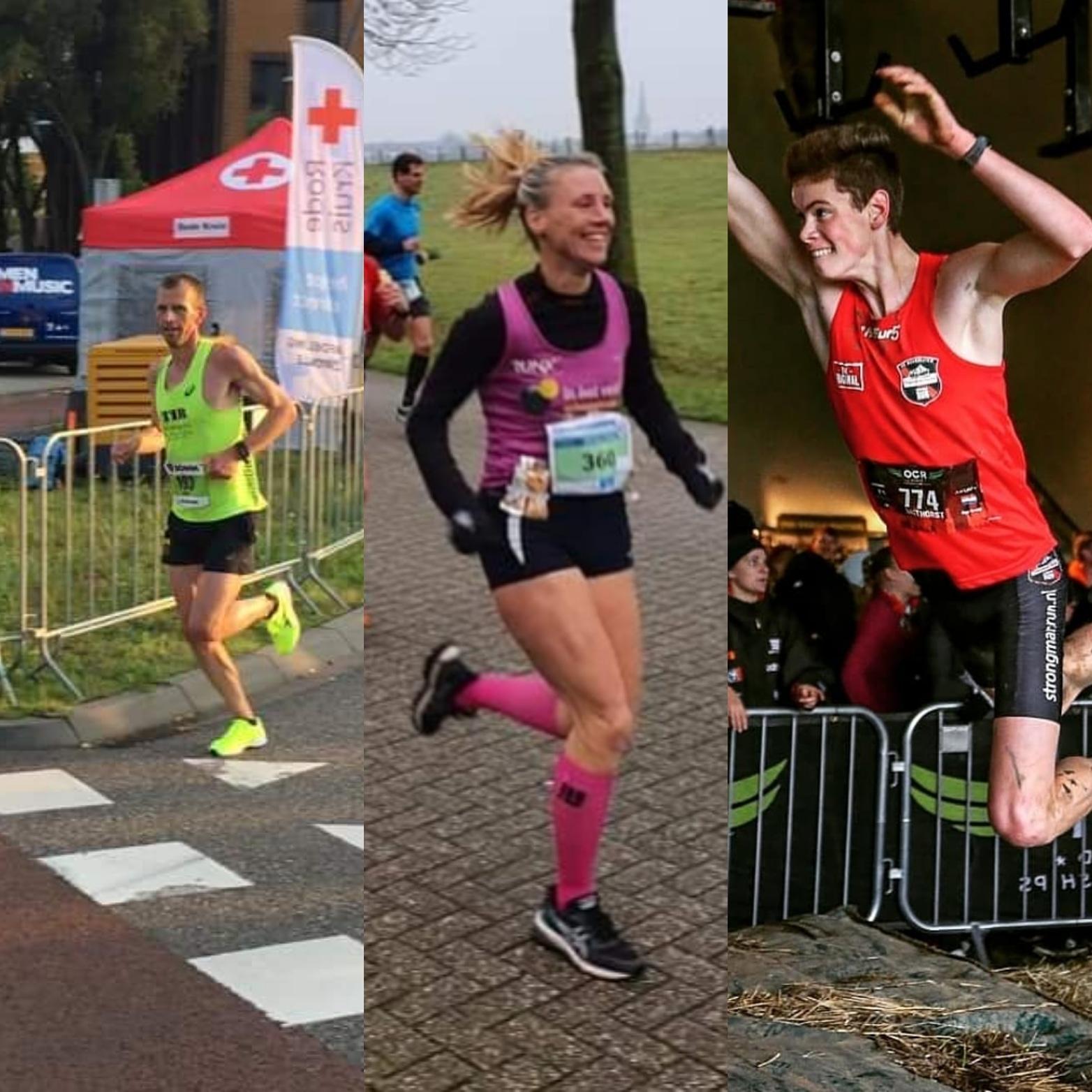 Sportverkiezing gemeente Hellendoorn